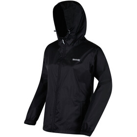 Regatta Pack-It III Jacket Women Black